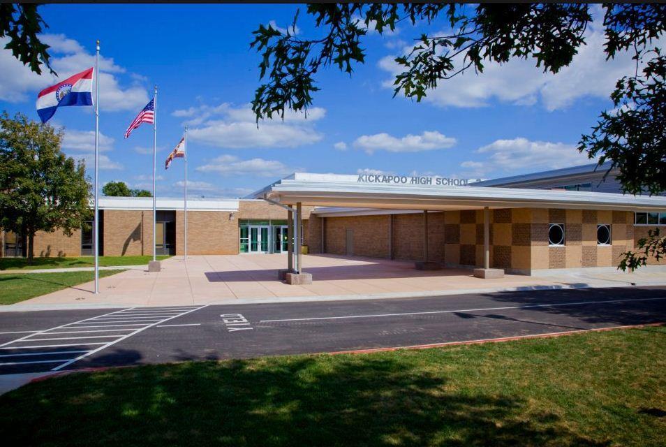 Kickapoo High School Scholarship from GoMacro