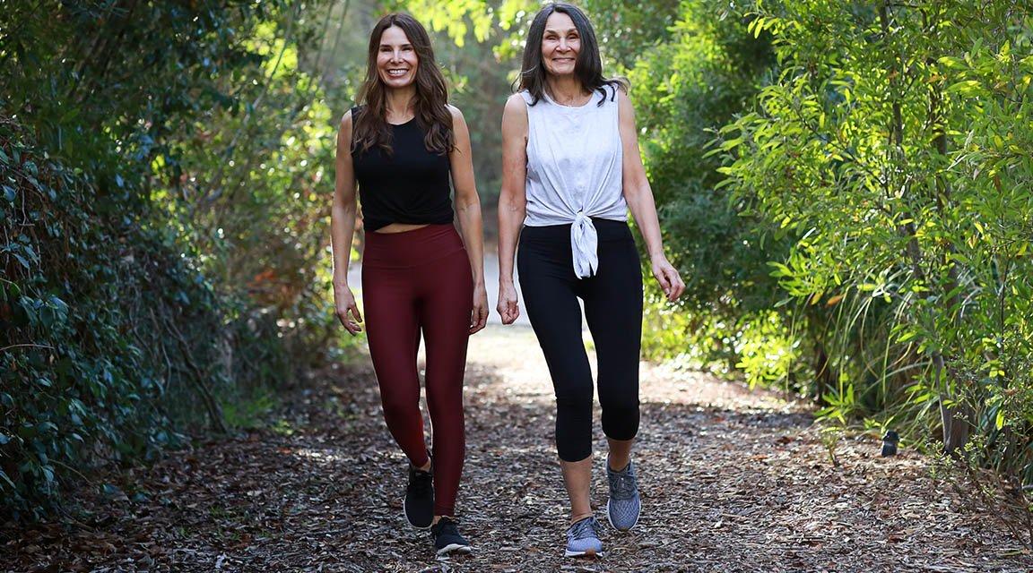 Amelia and Jola: GoMacro Founders