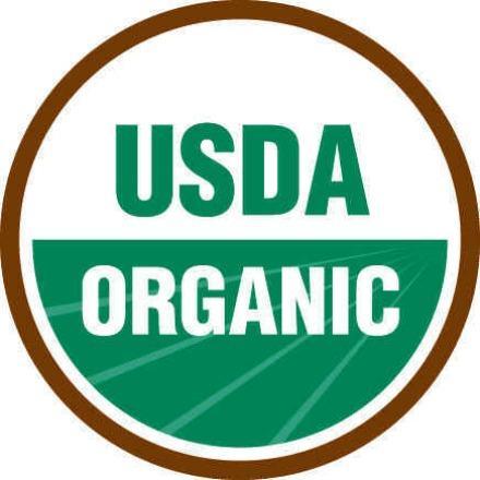 USDA Organic Thumbnail