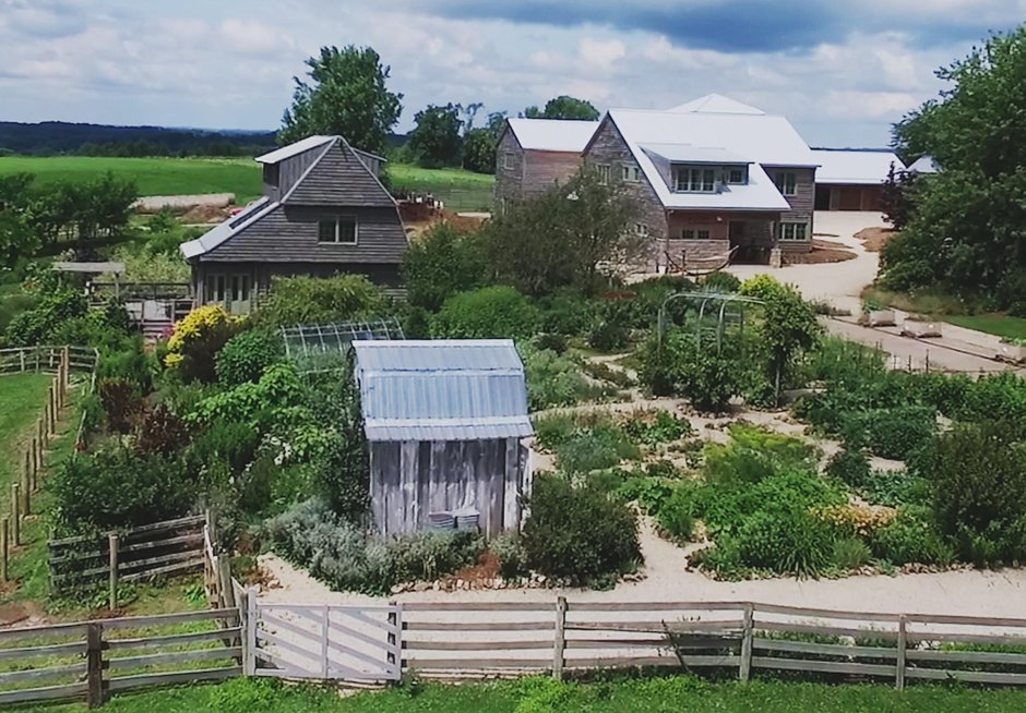 GoMacro's Farm