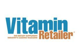 Vitamin Retailer Logo