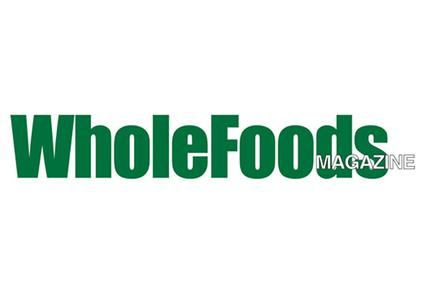 Whole Foods Magazine Logo