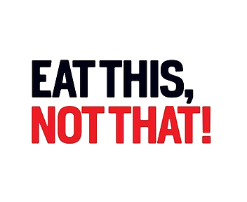 Eat This Not That Logo