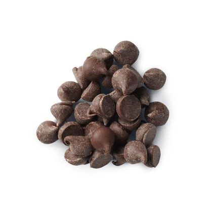 Organic Fair-Trade Chocolate Chips