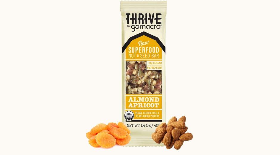 Almond Apricot