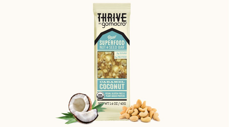 Caramel Coconut