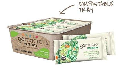 Almond Butter + Carob