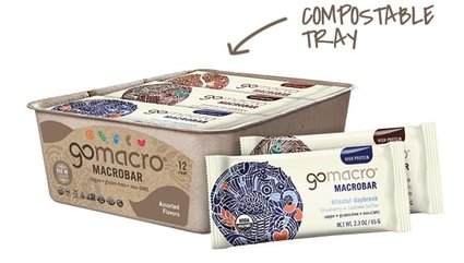 Macrobar New Flavor Sampler Pack