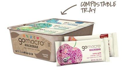 MacroBar Sampler Pack