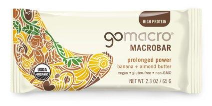 Banana + Almond Butter