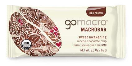 Mocha Chocolate Chip