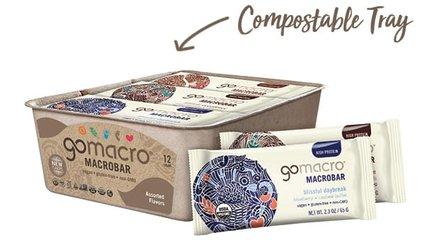 MacroBar New Flavor Variety Pack