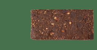 Dark Chocolate + Almonds