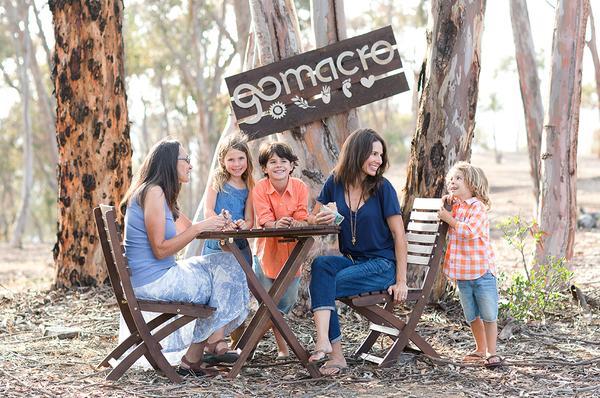 Amelia Shares Her GoMacro Story