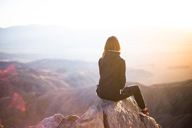 5 Ways To Help Manage Stress