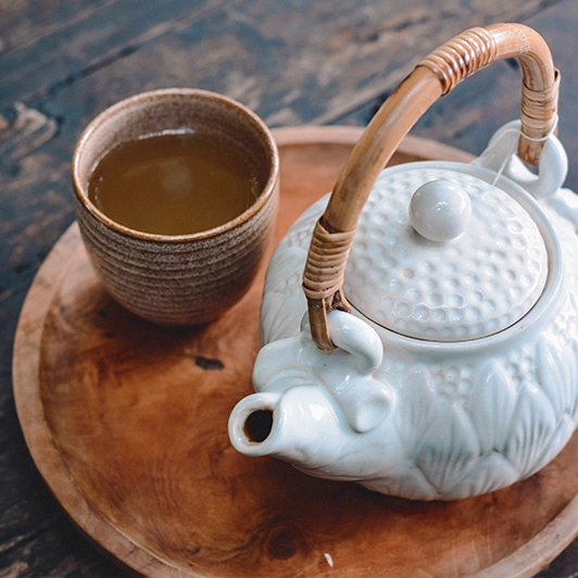 Holistic Remedies For The Common Cold