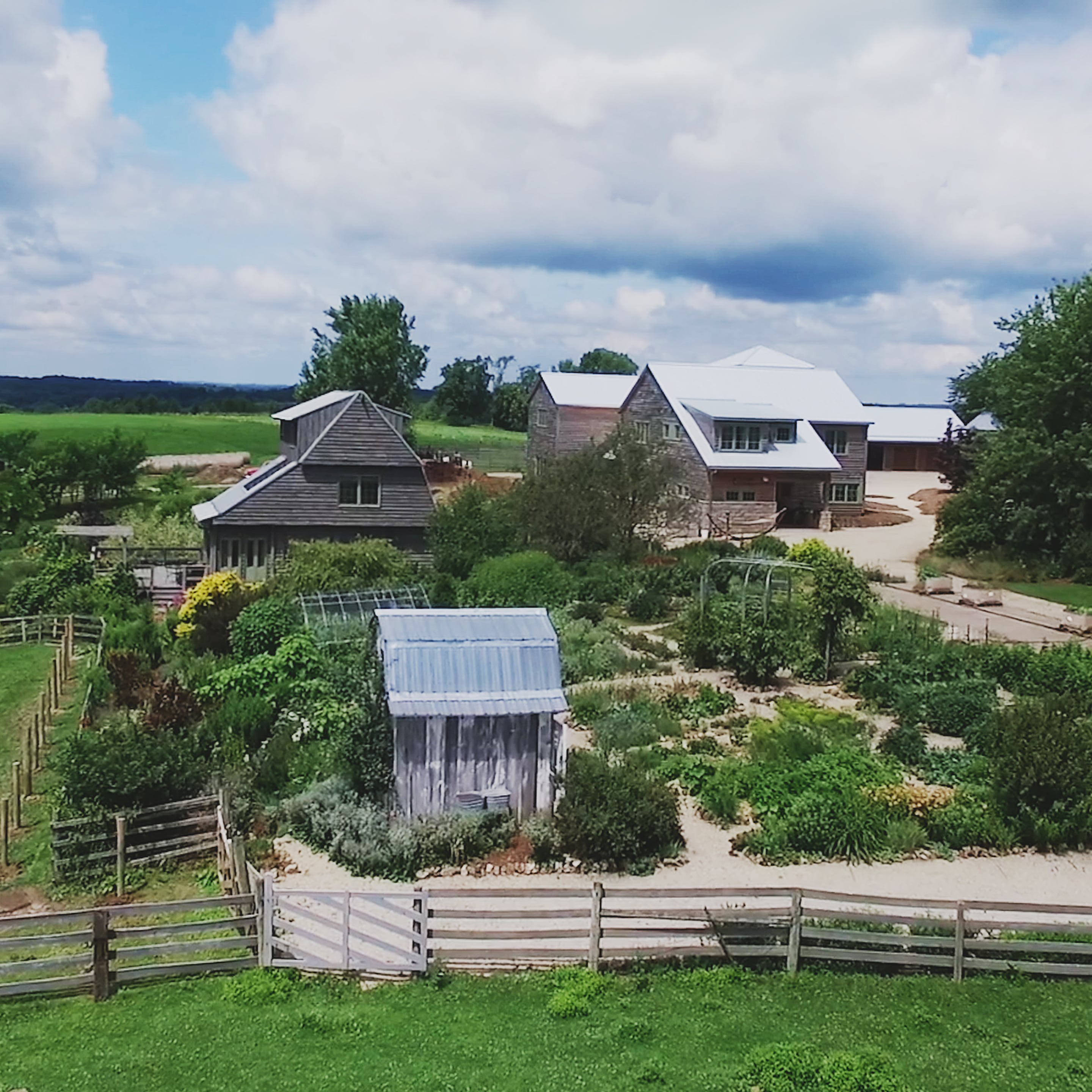 Our Farm, Our Home