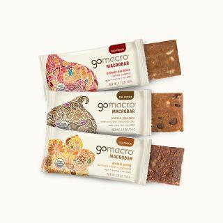 Vegan Protein Packs